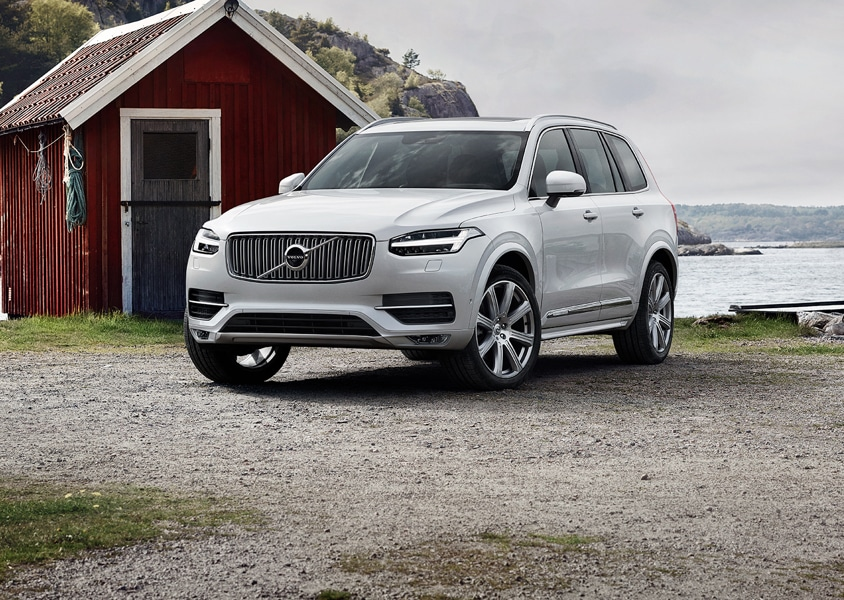Used Cars Tampa >> Volvo Cars Tampa New 2019 2020 Volvo Used Car Dealer Near Wesley